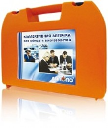 Аптечка Офис