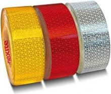 Светоотражающая маркировочная лента Reflexite VC104+