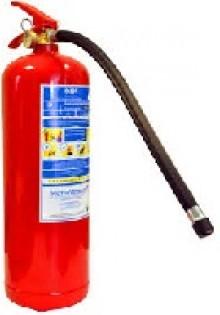 Огнетушитель OP-5