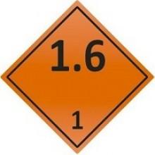 Знак опасности № 1.6