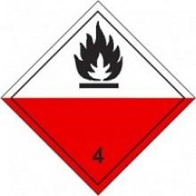 Знак опасности № 4.2